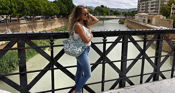 BAG PARIS